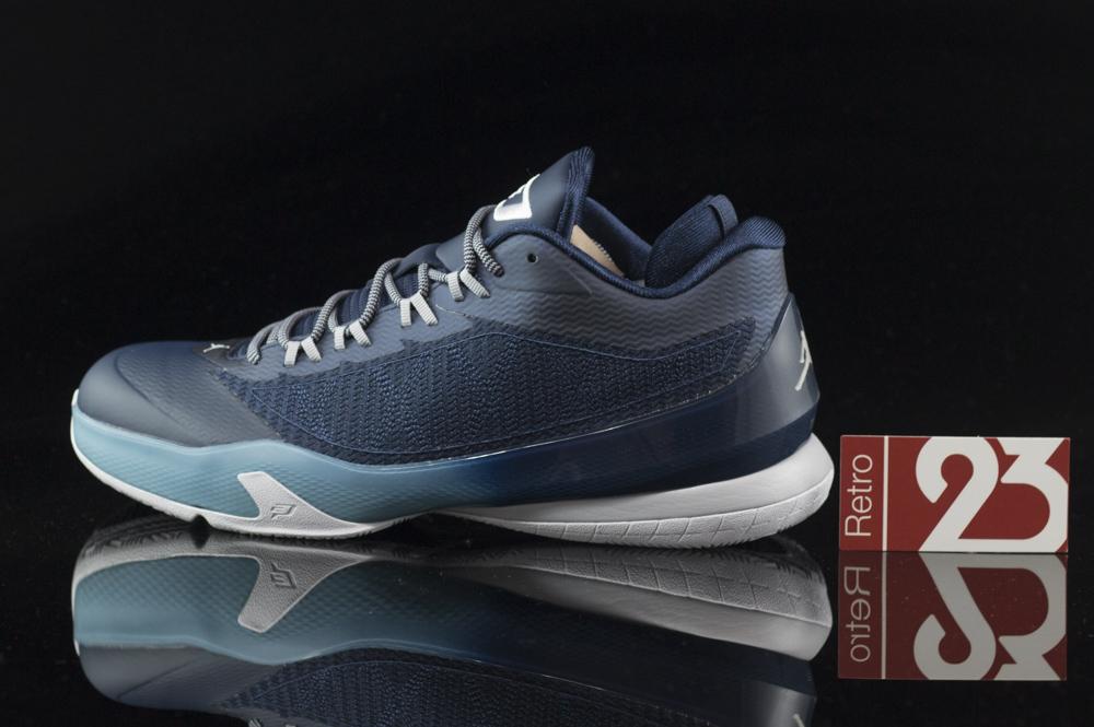 Air Jordan Cp3 - Le Air Jordan Cp3.viii Nikes Réduction Pas Cher