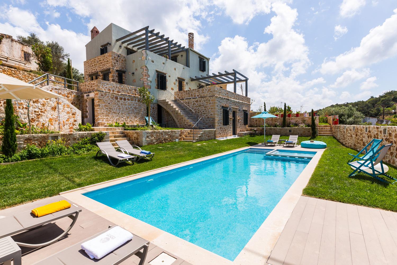 ERONDAS Villa I