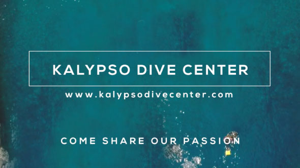 video thumbnail Kalypso Dive Center