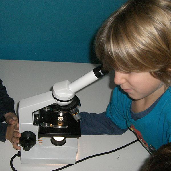 Πειραματισμός & Ανακάλυψη