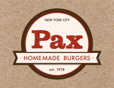 Image - Pax Burgers