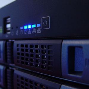 Customer area - Server Status