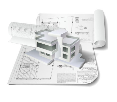 Issuing structuring permits