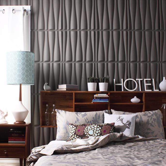 Hotel renovation design