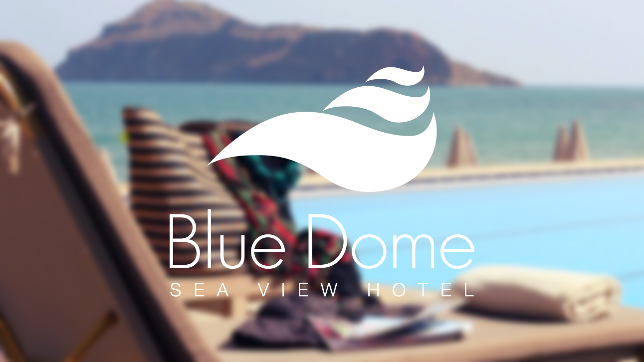 video thumbnail Blue Dome Hote