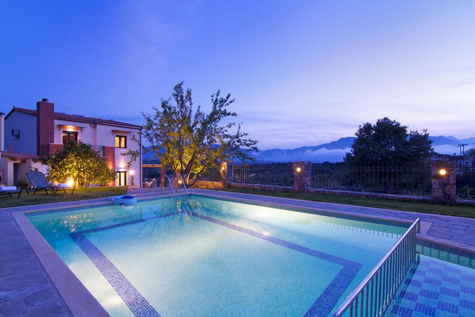 Villa Balsam