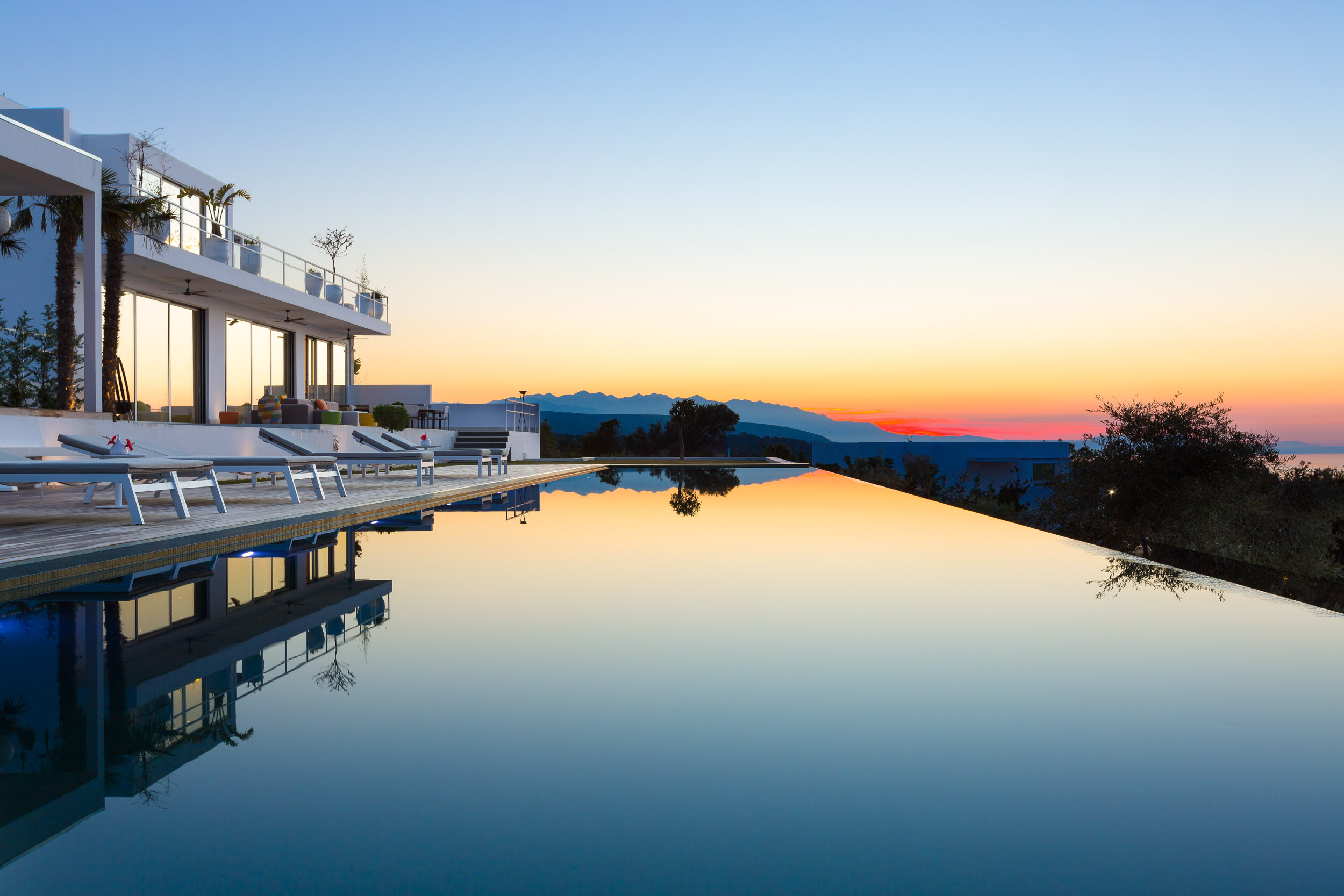 Photo Prortfolio - Estate & Hotel