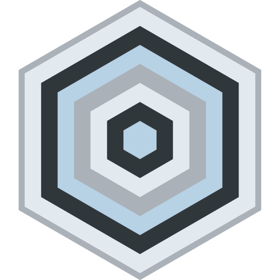 HEXAGON 104