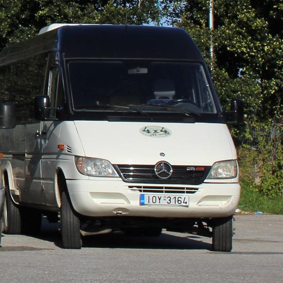 Sprinter 4X4