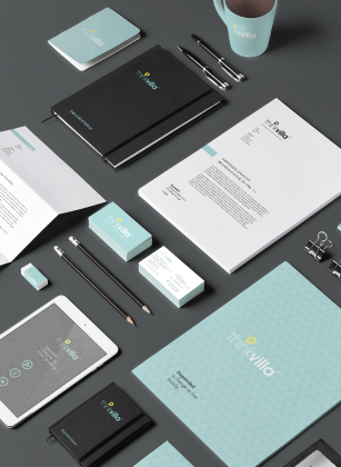 Graphic Design - Portfolio - Branding