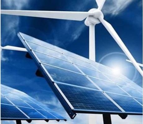 Construction of renewable energy sources
