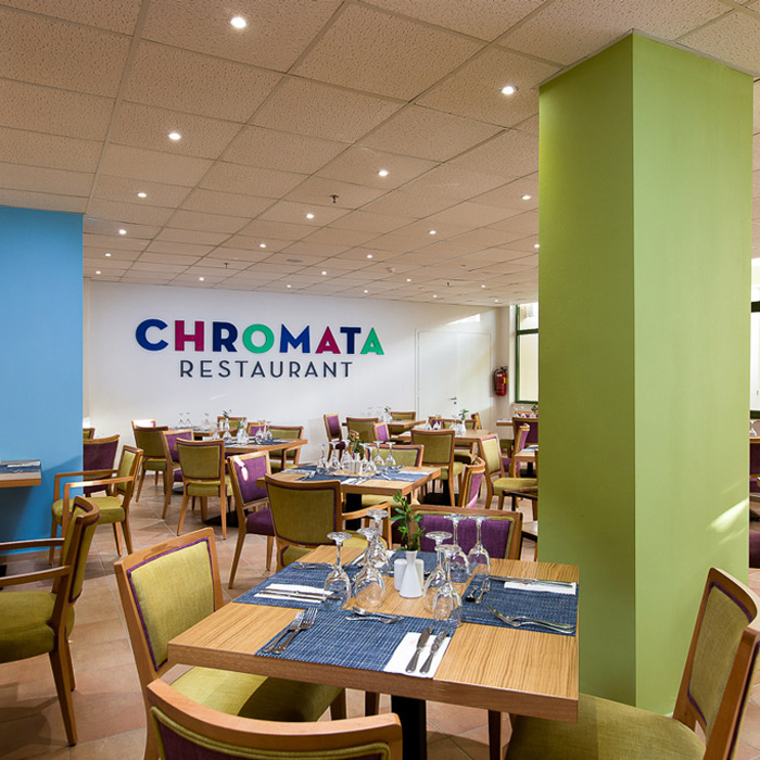 Chromata Restaurant