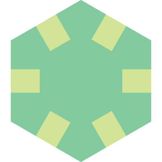 HEXAGON 109