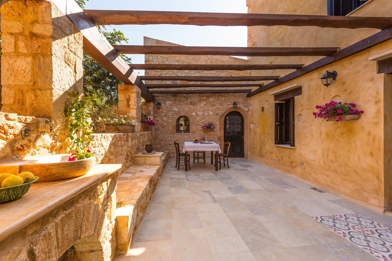 ERONDAS Villa II