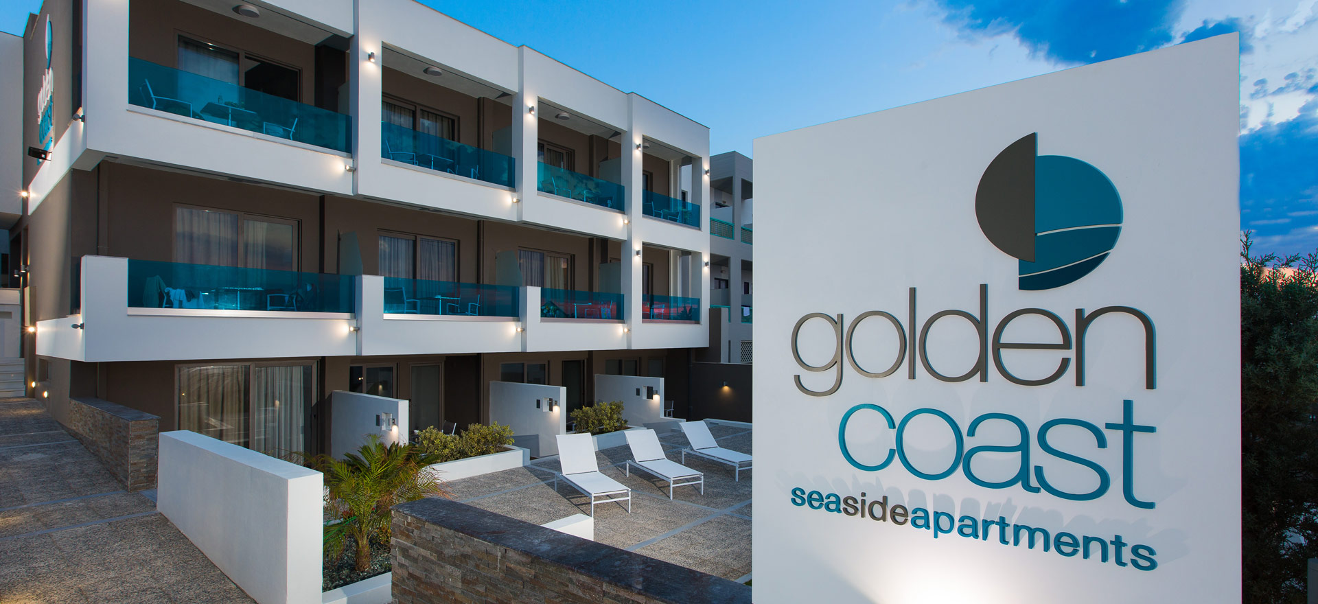 Golden Coast Apartments - Peaceful Nights