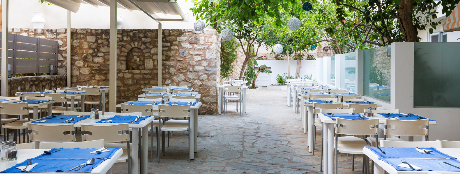 Dimitrios Beach Hotel - Cretan Diet