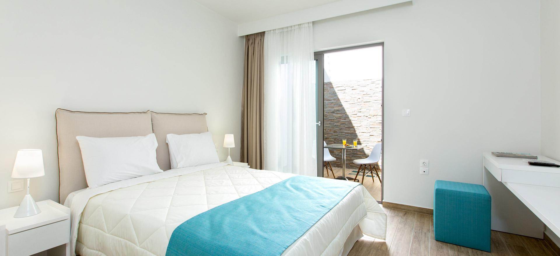Golden Coast Apartments - Luxury rooms