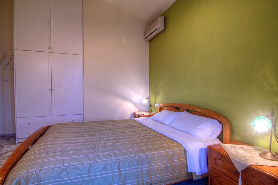 Rooms - First floor double-bedded bedroom