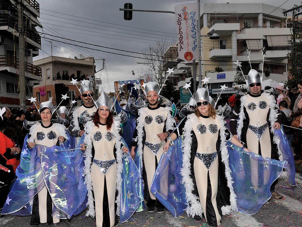 Rethymno Carnival!