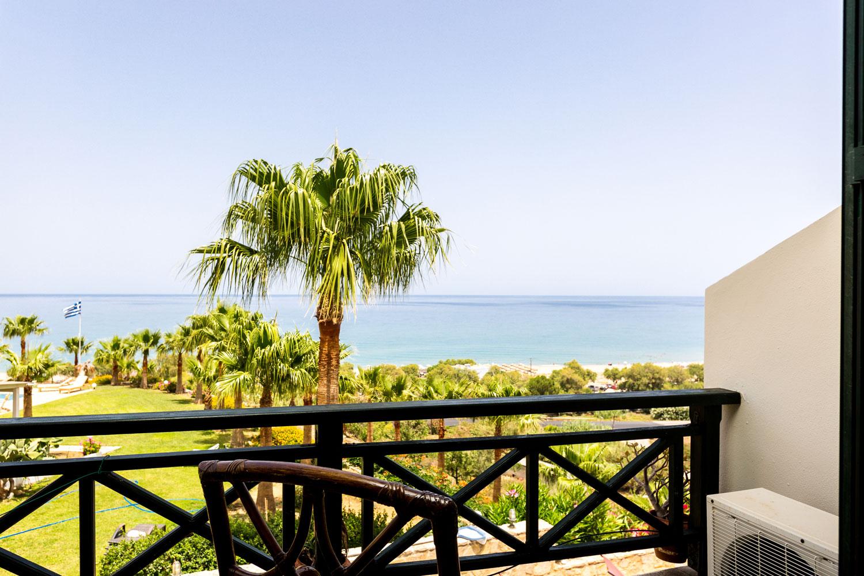 Seaview Pirgos Villa -