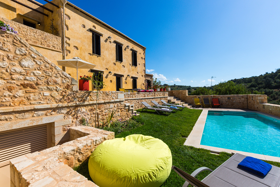 Villa II Outdoors -
