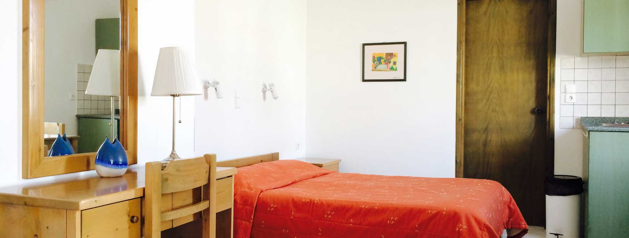 Sonio Beach Hotel - Sonio Beach-Accommodation-Studio