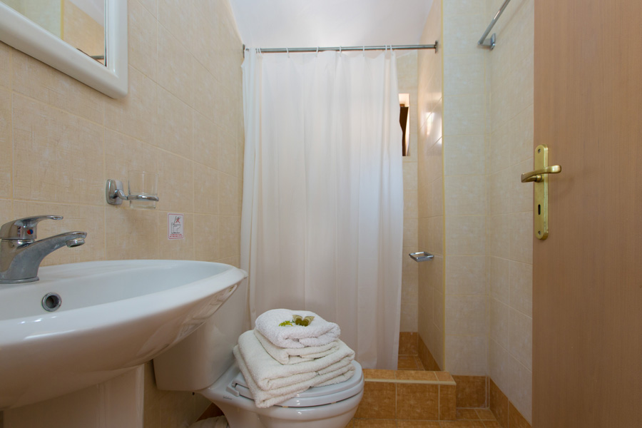 Εσωτερικοί χώροι Villa San Antonio -