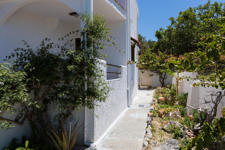 Villa Aetos -