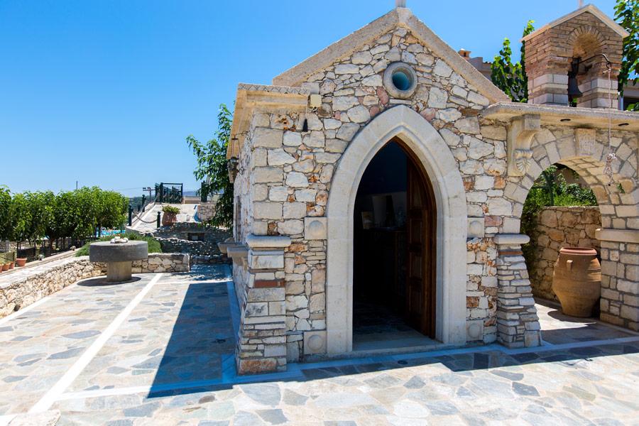 Outdoor - Church