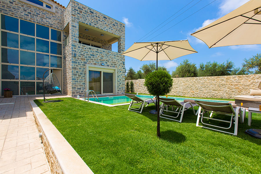 Villa Blue Mare (Outdoor) -