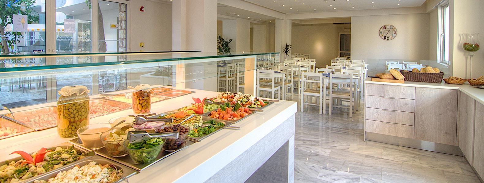 Dimitrios Beach Hotel -