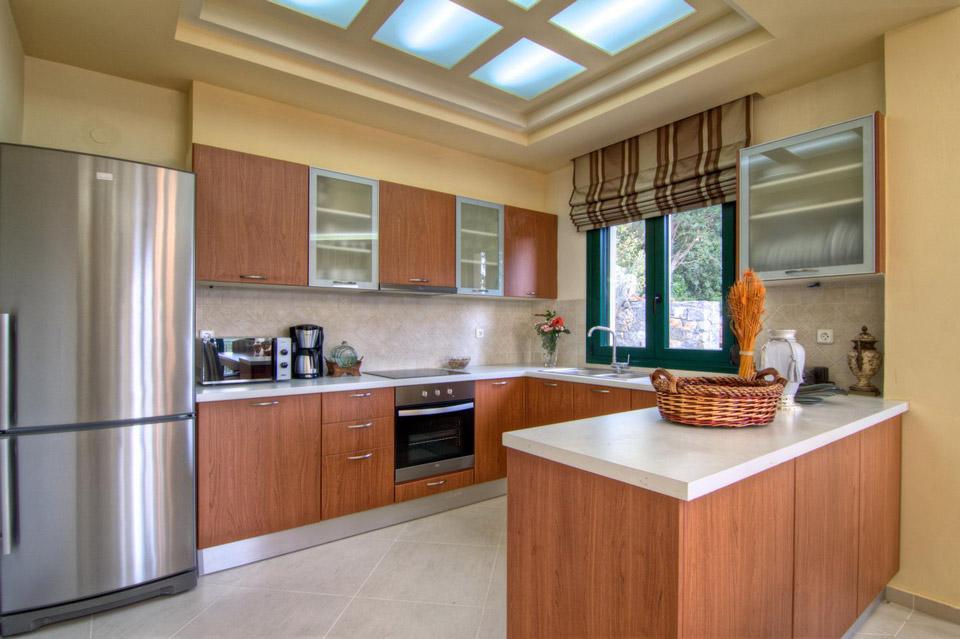 Indoors - Kitchen