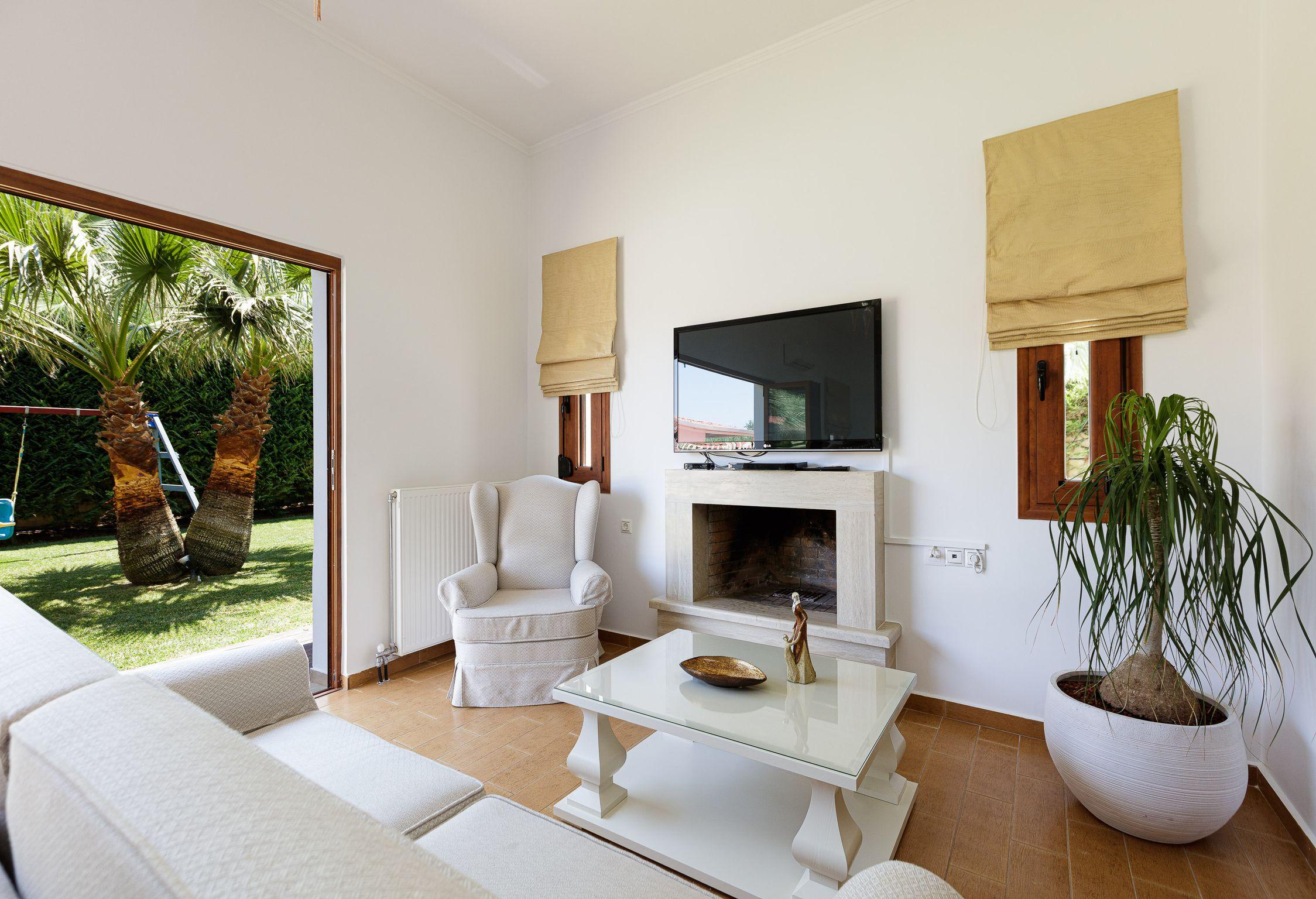 Villa Dimitrios -