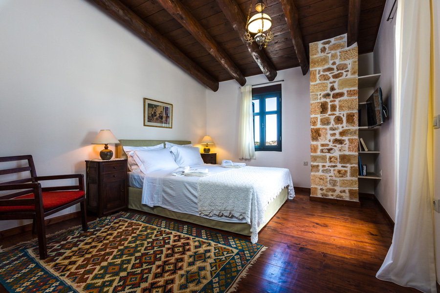 Villa I Indoors -
