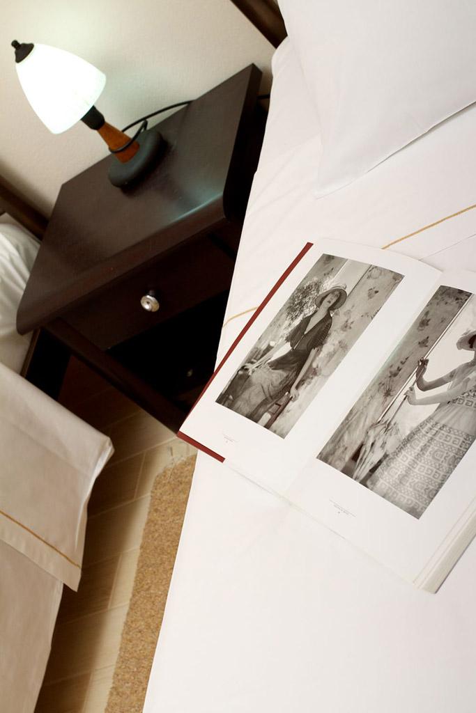 Rooms - Bedroom details