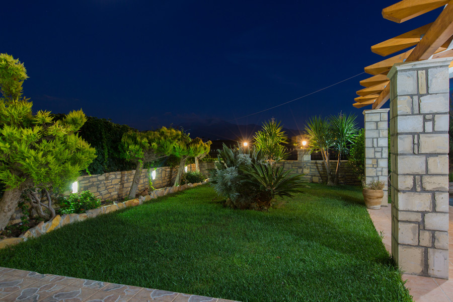 Outdoors Villa San Antonio -