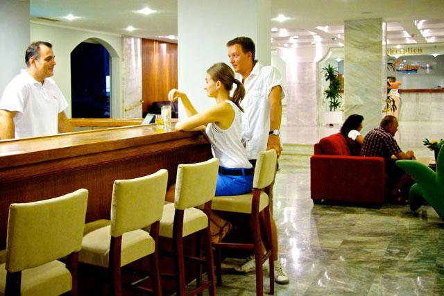 Solimar Dias - Dias Solimar Hotel