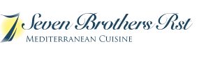 Εστιατόριο Επτά Αδέρφια - Seven Brothers