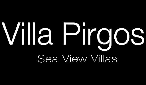Seaview Pirgos Villa