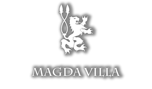 Villa Magda