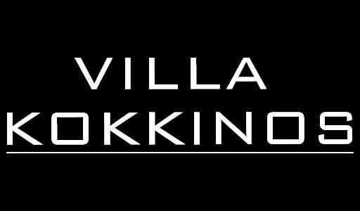 Villa Kokkinos