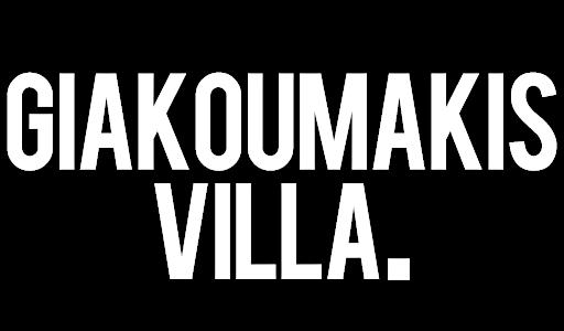GiakoumakisVilla
