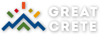 Great Crete Logo