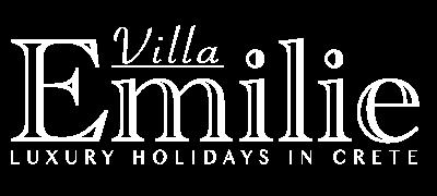 Villa Emilie - Καλώς ήρθατε στη Villa Emilie!