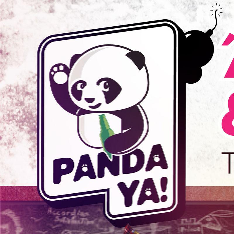 Panda..Ya!