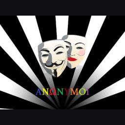 Anonimi -